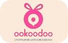 liste de cadeaux okoodoo chez toutenboisetcie