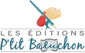 logo Editions P`tit Baluchon