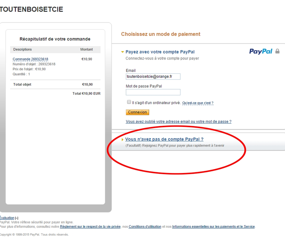 Hyips using <b>Paypal</b> as a <b>Mode</b> of Payment - Valforex.com